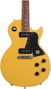 Gibson Les Paul Special - TV