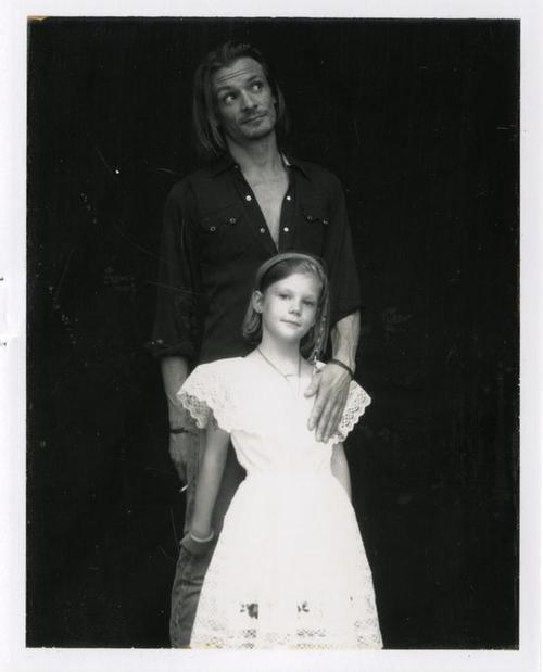 w Trixie white dress