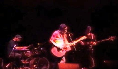 Starr Hill 2000-10-24Playlist